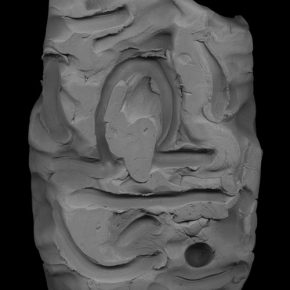 Tom Nolan, 'Wet Emoticons', 2015