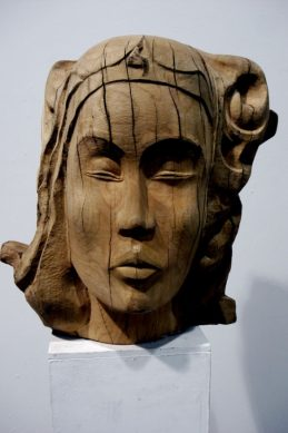 Introduction to Wood Carving – Course Full
