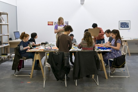 SatARTday – Course Full