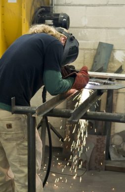 Introduction to Metalwork -Course Full