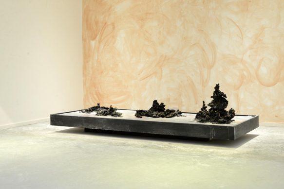 School of Sideways Sculpture, Unit of Disbelief – Jack Cheetham