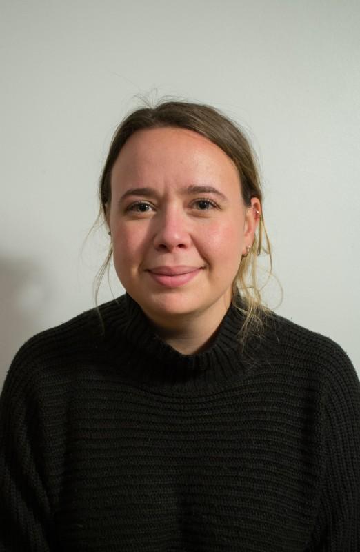 Portrait of Giulia Gentili